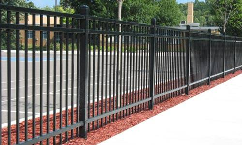 Fencing company Chicago